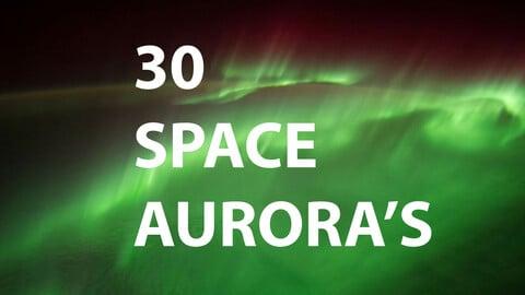 SPACE_Aurora's