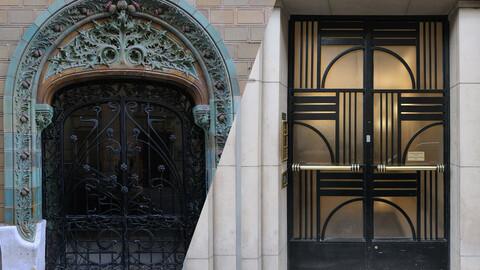 Art Deco / Art Nouveau_Bundle pack