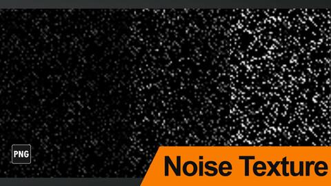 Noise Tileable 3D Textures for VFX