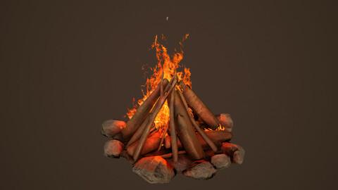 Campfire Free