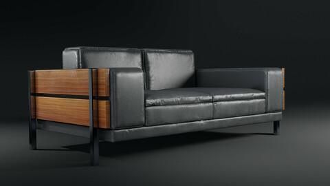 80s Sofa Style