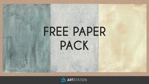 Free Toned and Textured Paper Pack