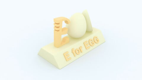 E for Egg Model