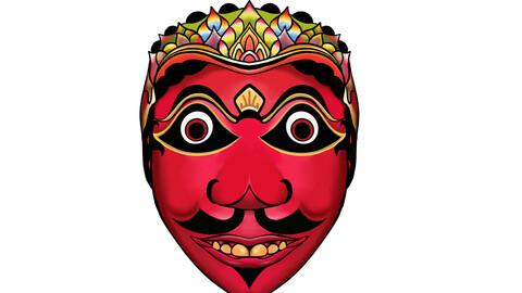 Mask Malang