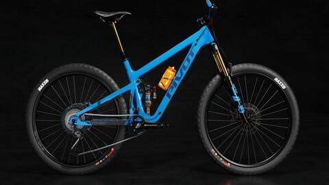 PIVOT SWITCHBLADE MTB/ENDURO BICYCLE