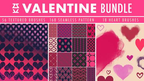 Valentine Day Bundle
