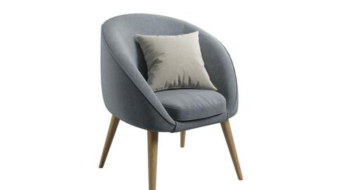 JYSK OREVED Armchair