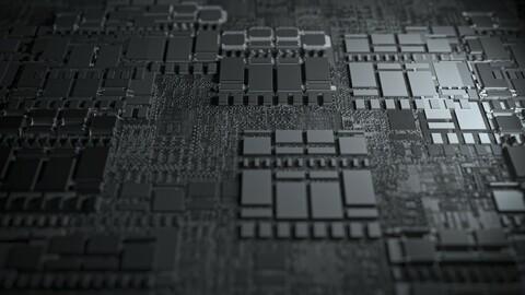 30 Sci-Fi / Circuit Alphas