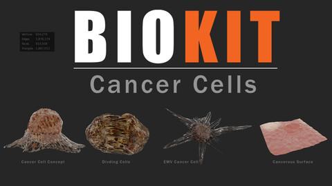 BIOKIT - Cancer Cells