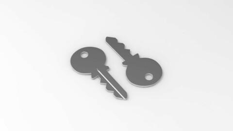 Key Model