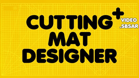 Cutting Mat Designer Generator /.Sbsar /PBR Material /+ Video