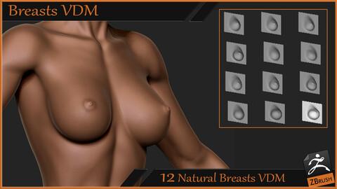 Breasts VDM