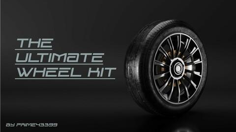 The ultimate wheel kit