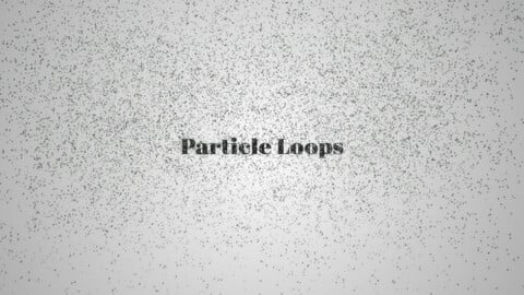 Particle Loops