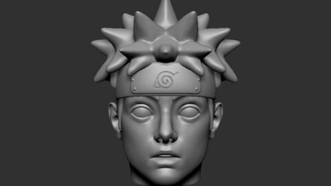Naruto Bust