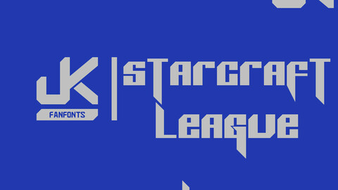 StarCraft League Regular