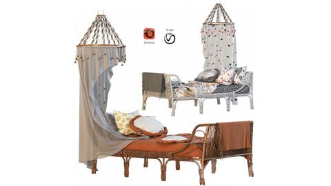 child bed 1