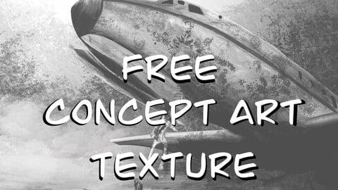 Procreate: Concept Design Sketching Set Free