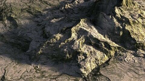 36 Classic landscapes |8K | 32 bit | 400 textures