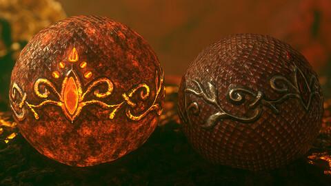 Dragon Egg - 19