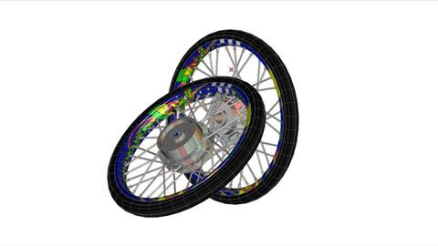 Zian Wheels