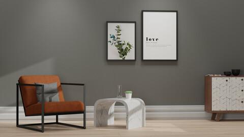 Blender Archviz Interior Staging Tutorial