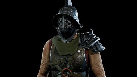 Damned Swordsman