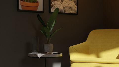 Blender Archviz Interior Lighting & Composition Tutorial