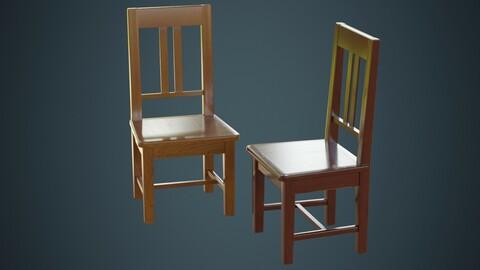 Kitchen Chair 4A