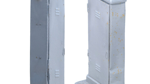 Electric Shield 192