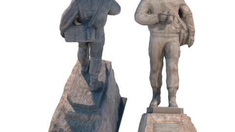 Sculpture photographer Alexander Efremov 197