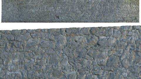 225_Stone Wall
