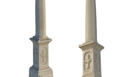 229 Obelisk