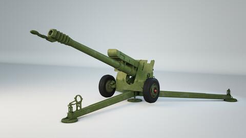 Artillery D - 30