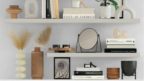 H&M Brand Decorative