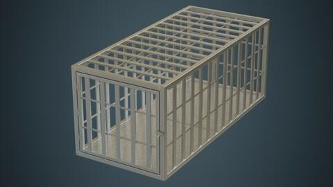 Cage 1B