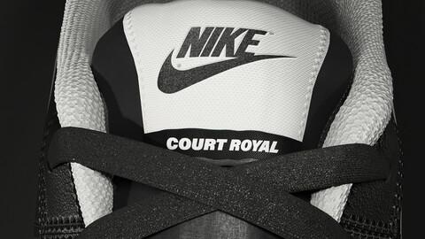 Nike Court Royale 01