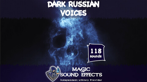 Dark Russian Voices