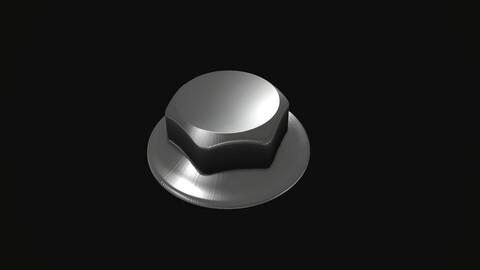 PBR  Bolt Material