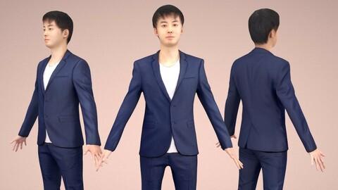Animated 3D-people 106_Sota