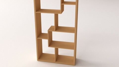 Bookshelf v2