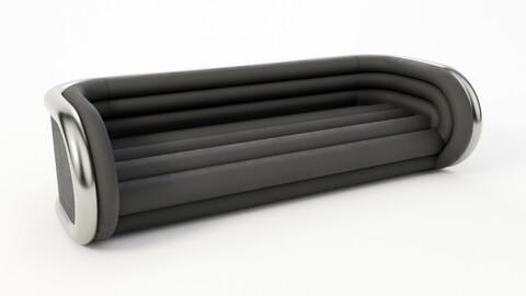 Tube Sofa