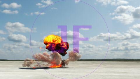 Aerial Strike R&D