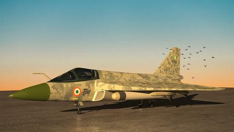 HAL Tejas ,Fighter jJet