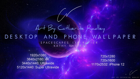 IX-Rapier: Kathy Masters Wallpaper