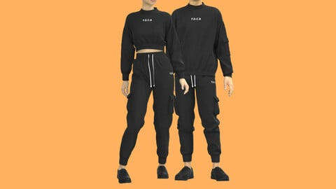 Mens Womens tracksuits