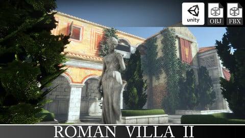 Roman Villa II