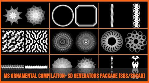 Ornamental Generator Collection