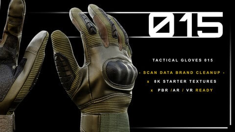 Tactical Gloves 015