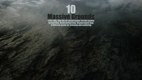 10 Massive Landscape Grounds